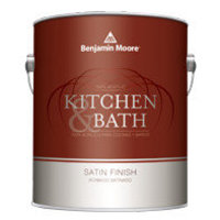 Benjamin Moore Kitchen & Bath Paint image