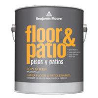 Floor & Patio Latex Enamels image