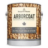 ARBORCOAT® Waterborne Exterior Stain  image