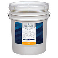 Super Kote 5000® Dry Fall Alkyd Flat  image