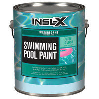 Waterborne Swimming Pool Paint image