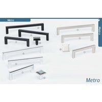 Cabinet and Furniture Hardware Pulls & Knobs image