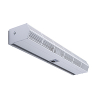 Commercial Air Curtain - Low Profile 8 image