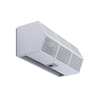 Commercial Air Curtain - High Performance 10 image