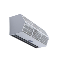 Sanitation Certfied Air Curtain - High Performance 7 image
