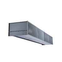 Industrial Air Curtain - Direct Drive 16 image