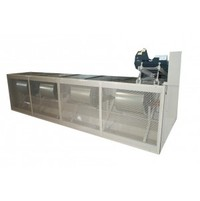 Industrial Air Curtain - Belt Drive 30 image
