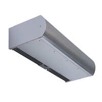 Architectural Air Curtain - Low Profile 8 image
