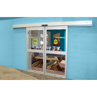 Surface Mounted Sliding Doors image