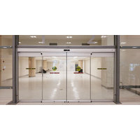 All Glass Sliding Doors image