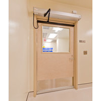 Electro-Hydraulic Swing Door Operator image