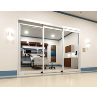 ICU/CCU - Telescopic Sliding Doors image