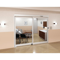 ICU/CCU - Touchless Sliding Door image