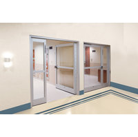 ICU/CCU - Swing Door image