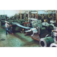 Steel Coil Slitting image