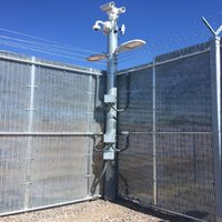 Guardian 7000 Fence System® image