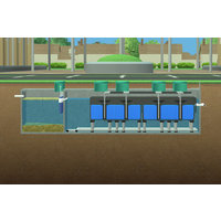 Wastewater Treatment System image