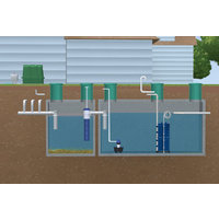 High Strength Membrane Bioreactor (HSMBR®) image