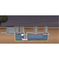 BioMicrobics, Inc. image | Stormwater Treatment Systems