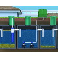 BioMicrobics, Inc. image | Submerged Aeration System
