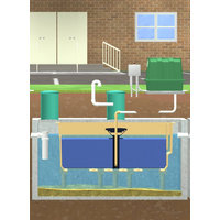 Wastewater Treatment Systems image