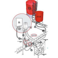 Liquid Dispensing Injection System image
