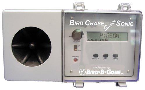 Bird Chase Super Sonic Deterrent