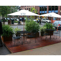 Pop-Up Parklets image