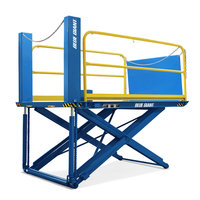 LoMaster™ S-Series Semi-Portable Dock Lift image