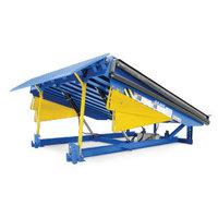 Pit Style - Hydraulic Dock Leveler image