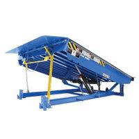 Pit Style - Mechanical Dock Levelers image