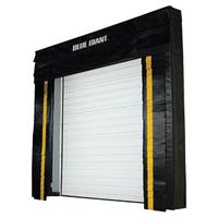 Full Access Dock Shelter image