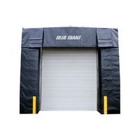 Foam Frame Dock Shelter image