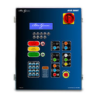 Master Control Station - Blue Genius™ Platinum Series image