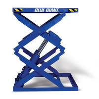 In-Plant - Blue Giant DS Double Scissor Lifts image