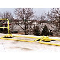 Collapsible Guard Rails image