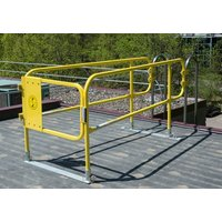 Rooftop fall protection manufacturers of rooftop fall protection publicscrutiny Gallery