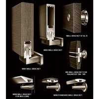 Wall Brackets image