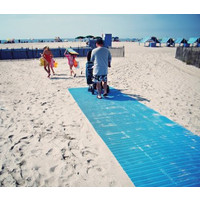 Beach Access Matting image