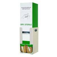 Hand & Nail Brush Dispenser image
