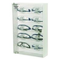 Eyewear Cabinet - Locking image