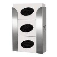 Glove Box Dispenser - Triple image
