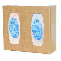 Glove Box Dispenser - Double - Signature Series image