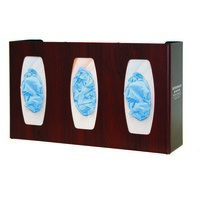 Glove Box Dispenser - Triple - Signature Series image