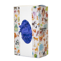 Glove Box Dispenser - Single - Wild Kingdom image
