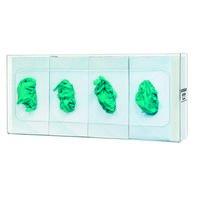 Glove Box Dispenser - Quad image