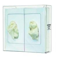 Glove Box Dispenser - Double - Narrow image