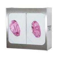 Glove Box Dispenser - Double image