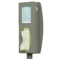 Infection Prevention Station Accessory - Hand Sanitizer Floor Stand image
