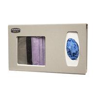 Protective Wear Dispenser - Mask & Glove image